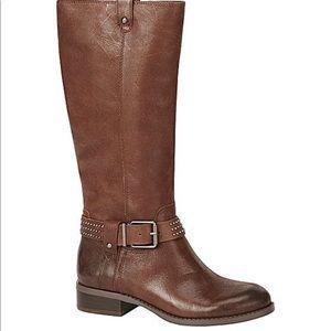 Jessica Simpson Riding Boots